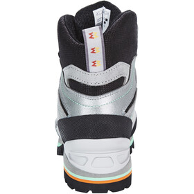 Garmont Ascent GTX Zapatillas Mujer, light grey/light green